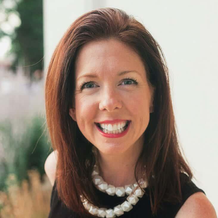 Photo of Sara Nudd, certified pediatric sleep consultant with Sleepably.