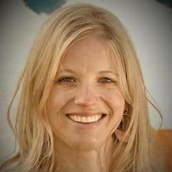 Photo of adult sleep coach client who overcame her sleeping trouble